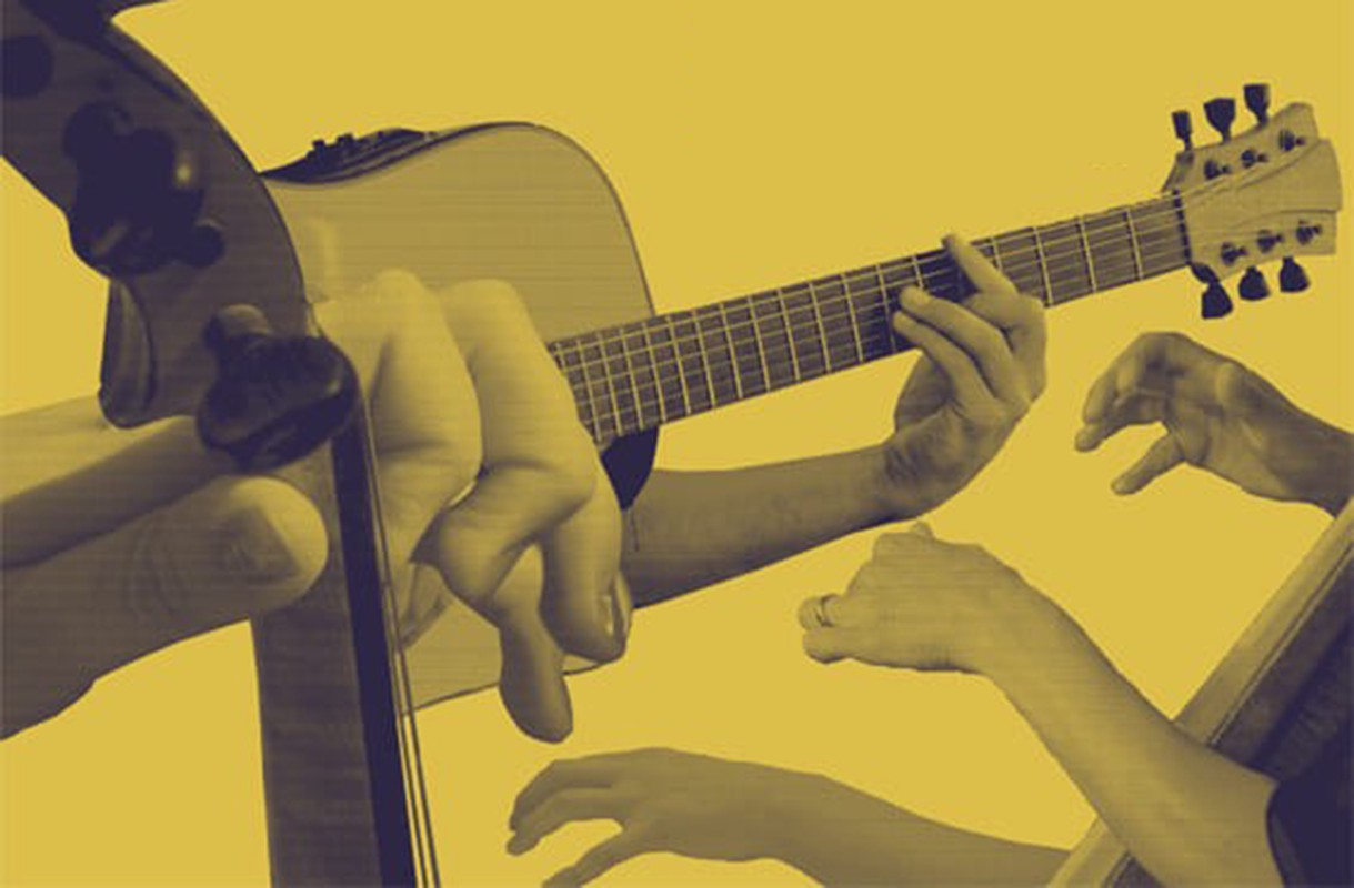 Il quarto appuntamento con la rassegna proposta dall'Associazione musicale Conoscere la Musica negli spazi di Net Service Digital Hub