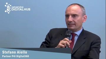 P4I - Intervista a Stefano Aiello