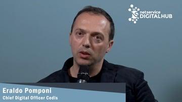 Cedis - Intervista a Eraldo Pomponi