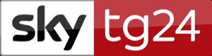 Logo di Sky TG24