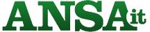 Logo dell'agenzia di informazione multimediale Ansa.it