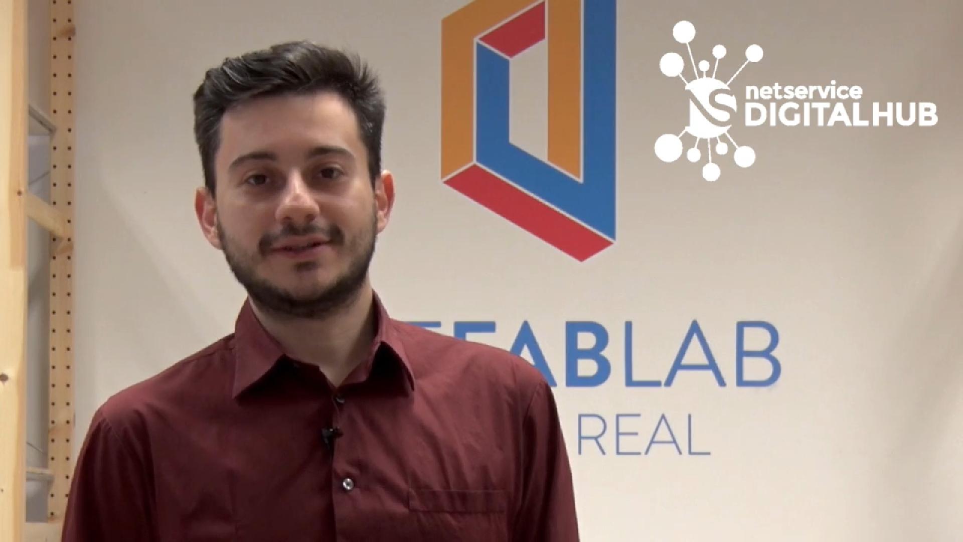 Intervista a Giacomo Cassinese di TheFabLab