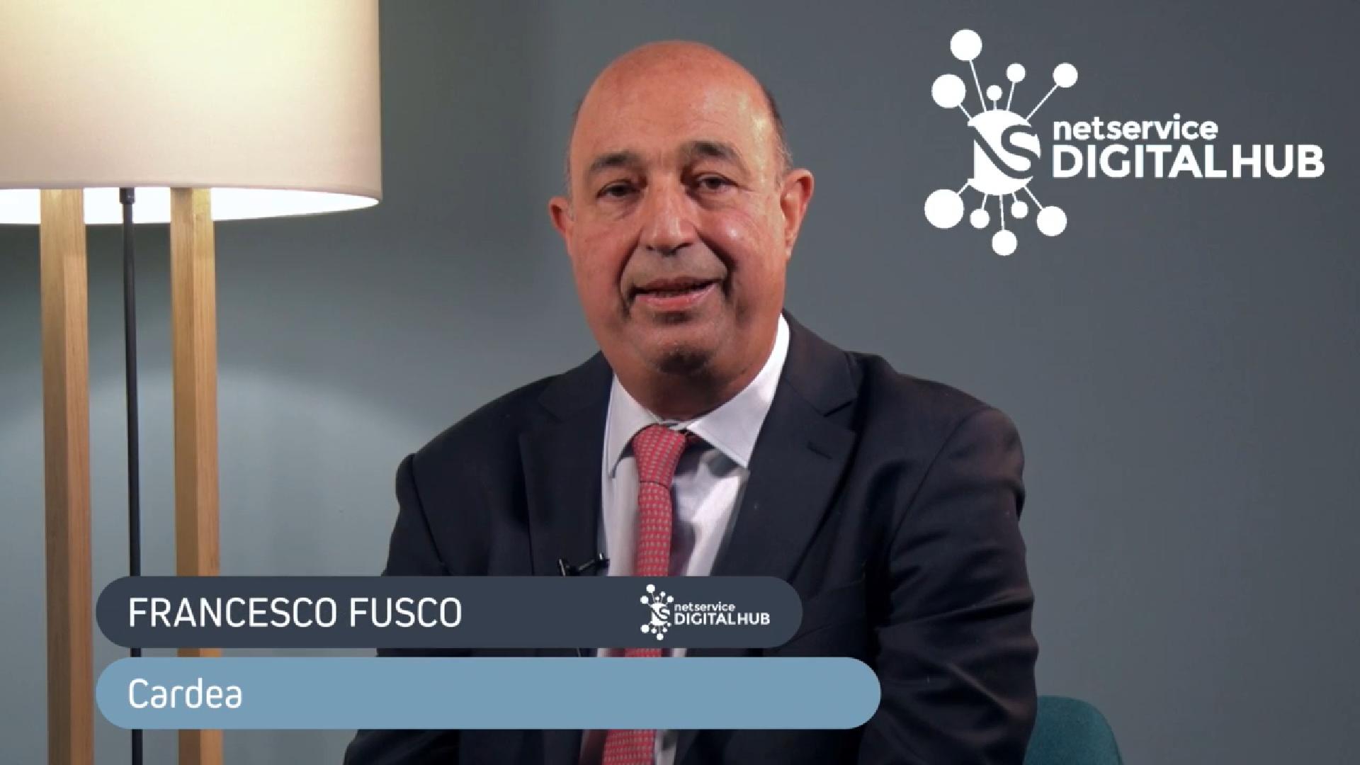 Intrevista a Francesco Fusco