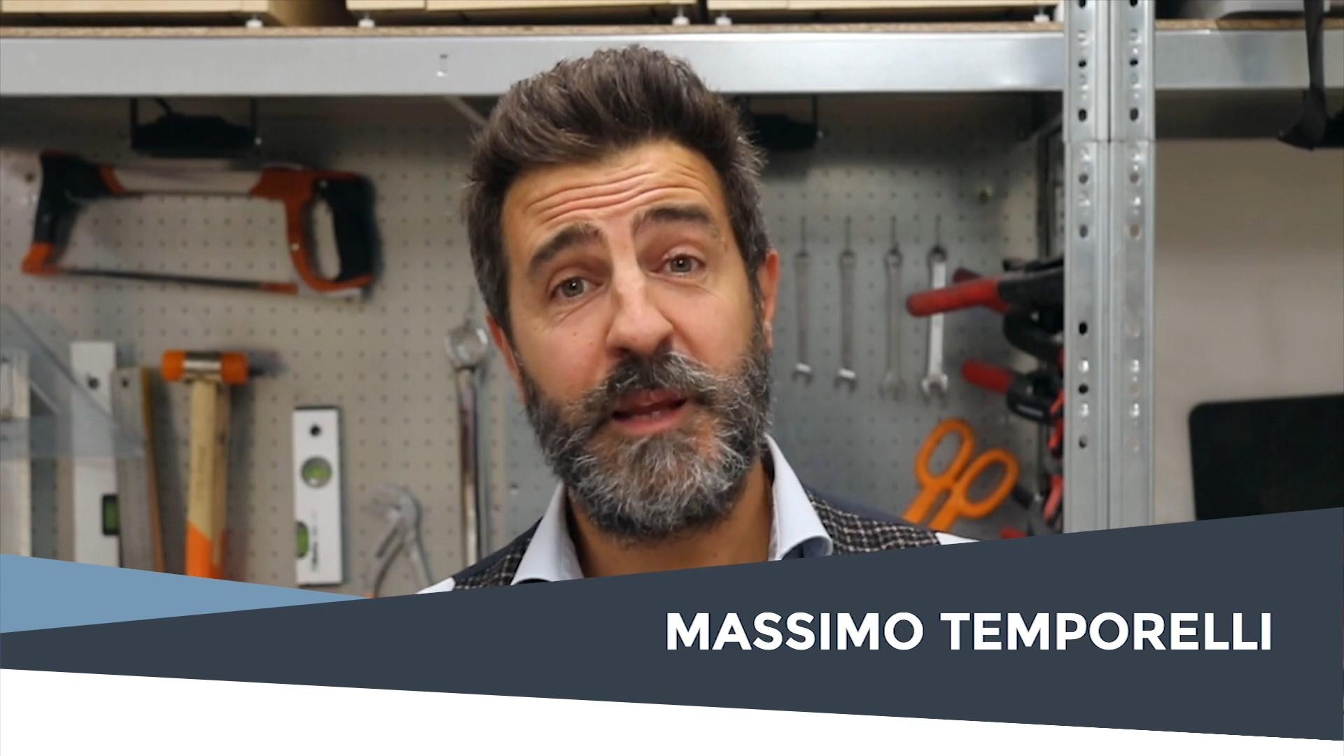 Intrevista a Massimo Temporelli